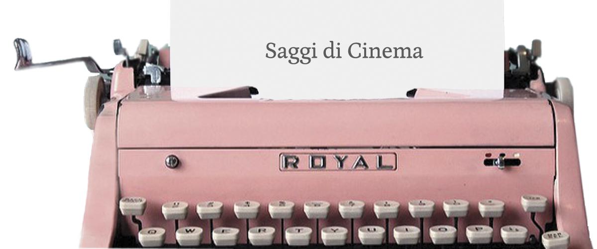 Saggi di Cinema